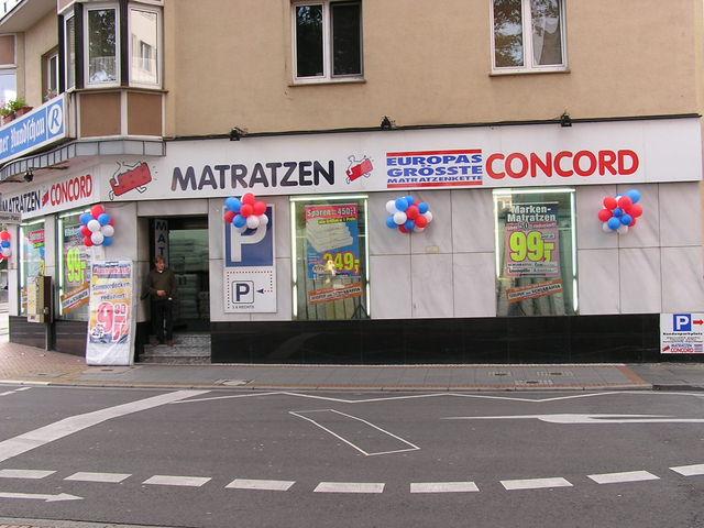 Matratzen Concord Kiel : matratzen concord bilder news infos aus dem web ~ Watch28wear.com Haus und Dekorationen